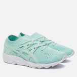 Женские кроссовки ASICS Gel-Kayano Trainer Knit Dusk Pack Bay/Bay фото- 2