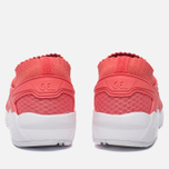 Женские кроссовки ASICS Gel-Kayano Trainer Knit Dusk Pack Peach/Peach фото- 3
