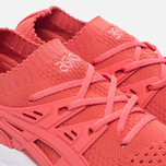 Женские кроссовки ASICS Gel-Kayano Trainer Knit Dusk Pack Peach/Peach фото- 5
