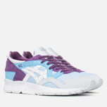 Женские кроссовки ASICS Gel-Lyte V Rugged Winter Pack Light Blue/White фото- 1