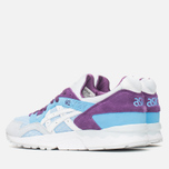 Женские кроссовки ASICS Gel-Lyte V Rugged Winter Pack Light Blue/White фото- 2