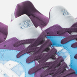 Женские кроссовки ASICS Gel-Lyte V Rugged Winter Pack Light Blue/White фото- 5