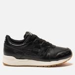 Женские кроссовки ASICS Gel-Lyte Black/Black фото- 0