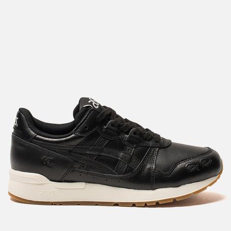 Женские кроссовки ASICS Gel-Lyte Black/Black