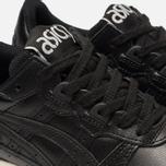 Женские кроссовки ASICS Gel-Lyte Black/Black фото- 6