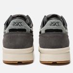 Женские кроссовки ASICS Gel-Lyte Dark Grey/Black фото- 3