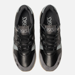 Женские кроссовки ASICS Gel-Lyte Dark Grey/Black фото- 5