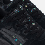 Женские кроссовки ASICS Gel-Lyte III Borealis Pack Black/Black фото- 5