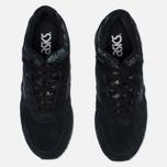 Женские кроссовки ASICS Gel-Lyte III Borealis Pack Black/Black фото- 4