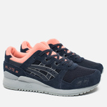 ASICS Gel-Lyte III Core Plus Pack Women's Sneakers India Ink photo- 1