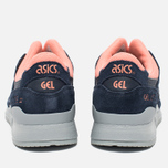 ASICS Gel-Lyte III Core Plus Pack Women's Sneakers India Ink photo- 3