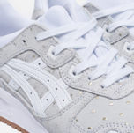Женские кроссовки ASICS Gel-Lyte III Gold Pack White/White фото- 5