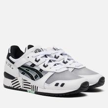 Женские кроссовки ASICS Gel-Lyte III OG White/Black фото- 0