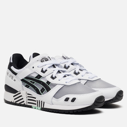 Женские кроссовки ASICS Gel-Lyte III OG White/Black