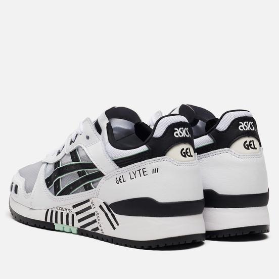Женские кроссовки ASICS Gel-Lyte III OG White/Black