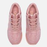 Женские кроссовки ASICS Gel-Lyte III Lace Mesh Pack Peach Beige/Peach Beige фото- 4