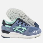 Женские кроссовки ASICS Gel-Lyte III Women's Specific Pack Stone Wash/Light Mint фото- 2
