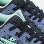 Женские кроссовки ASICS Gel-Lyte III Women's Specific Pack Stone Wash/Light Mint фото- 5