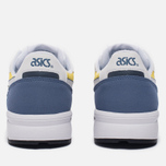 Женские кроссовки ASICS Gel-Lyte OG White/Blue/Yellow фото- 5