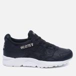Женские кроссовки ASICS Gel-Lyte V Black/Black фото- 0