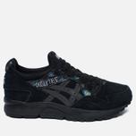 Женские кроссовки ASICS Gel-Lyte V Borealis Pack Black/Black фото- 0