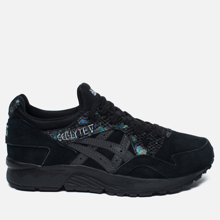 ASICS Gel-Lyte V Women's sneakers Black/Black