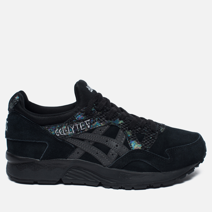 Женские кроссовки ASICS Gel-Lyte V Borealis Pack Black/Black