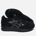 Женские кроссовки ASICS Gel-Lyte V Borealis Pack Black/Black фото- 2