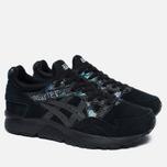 Женские кроссовки ASICS Gel-Lyte V Borealis Pack Black/Black фото- 1