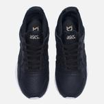 Женские кроссовки ASICS Gel-Lyte V Black/Black фото- 4