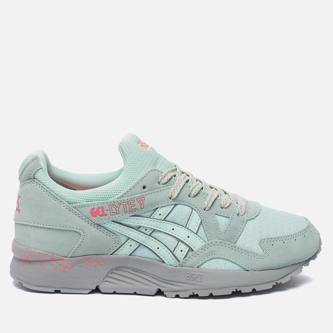 Женские кроссовки ASICS Gel-Lyte V Coral Splash Pack Bay/Bay