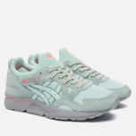 Женские кроссовки ASICS Gel-Lyte V Coral Splash Pack Bay/Bay фото- 2