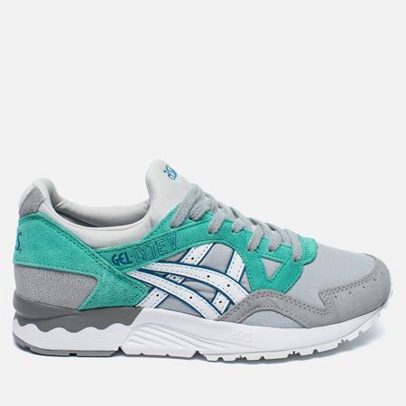 ASICS Gel-Lyte V Core Plus Pack Women's Sneakers Light Grey/White