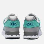 Женские кроссовки ASICS Gel-Lyte V Core Plus Pack Light Grey/White фото- 3
