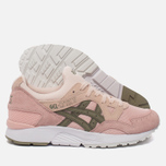 Женские кроссовки ASICS Gel-Lyte V Evening Sand/Aloe фото- 2