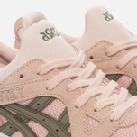 Женские кроссовки ASICS Gel-Lyte V Evening Sand/Aloe фото- 5