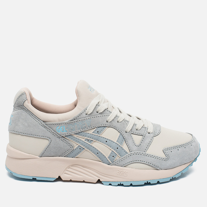 Кроссовки ASICS Gel-Lyte V Agate Pack Moonbeam/Light Grey