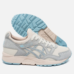 Кроссовки ASICS Gel-Lyte V Agate Pack Moonbeam/Light Grey фото- 2
