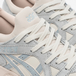 Кроссовки ASICS Gel-Lyte V Agate Pack Moonbeam/Light Grey фото- 3