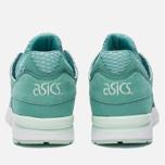Женские кроссовки ASICS Gel-Lyte V Open Mesh Pack Agate Green/Agate Green фото- 3