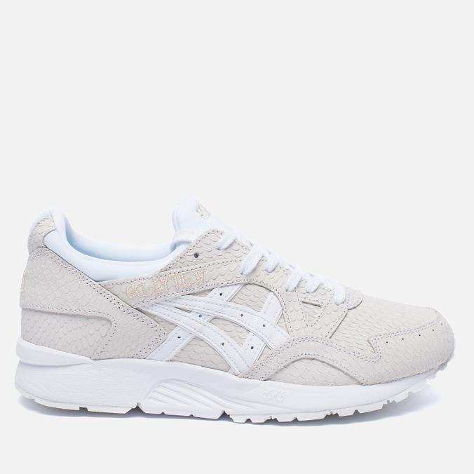 Женские кроссовки ASICS Gel-Lyte V White/White