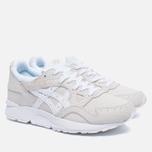 Женские кроссовки ASICS Gel-Lyte V White/White фото- 1