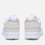 Женские кроссовки ASICS Gel-Lyte V White/White фото- 3