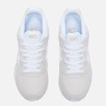 Женские кроссовки ASICS Gel-Lyte V White/White фото- 4