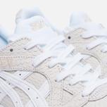 Женские кроссовки ASICS Gel-Lyte V White/White фото- 5