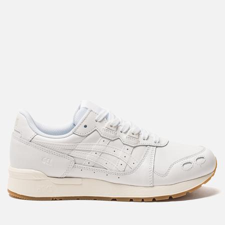Женские кроссовки ASICS Gel-Lyte White/White