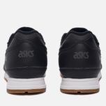Женские кроссовки ASICS Gel-Movimentum Black/Black фото- 3