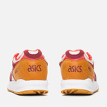 Женские кроссовки ASICS Gel Saga Autumn Brights Pack Off-White/Red фото- 3