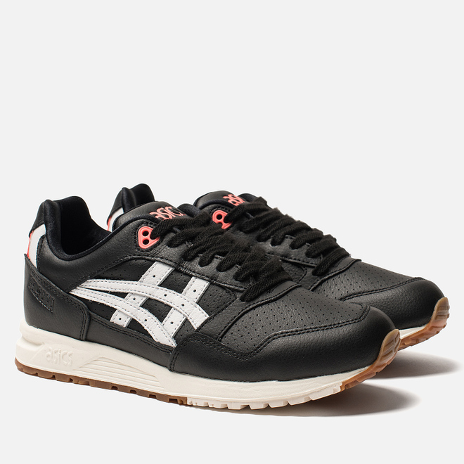 Кроссовки ASICS Gel-Saga Black/White