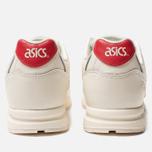 Женские кроссовки ASICS Gel-Saga Cream/Cream фото- 3